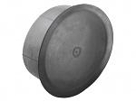 WELLER - T0053632499 - End seal cap DN50, WL27422