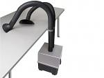 WELLER - ZERO-SMOG-2 KIT 2 funnel - Extraction unit/2 workstations, WL34694