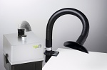 WELLER -  ZERO-SMOG-2 KIT - Fume extraction unit for 2 workstations, WL31805
