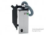 WELLER - PF1000 - Prefilter box for MP 140, MG100, WFE 2X, WL25879
