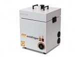 ULT - WSA-10LR - Extraction unit soldering fume / 1-2 places, WL37327