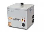 ULT - WSA-5LR - Extraction unit soldering fume / 1-2 places, WL37325