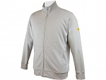 HB SCHUTZBEKLEIDUNG - Conductex SJ70-GG-XS - ESD sweatshirt jacket, WL28275