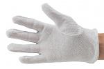 51-695-0011 - Gloves, white, size S, WL28140