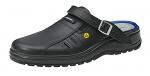 ABEBA - 31042-35 - ESD safety sandals, WL29341