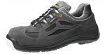 ABEBA - 31366-36 - ESD safety shoe, anthracite, WL34096