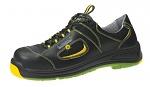 ABEBA - 31473-37 - ESD safety shoes, black, WL31020