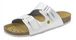ABEBA - 4080-34 - ESD sandals, WL29827