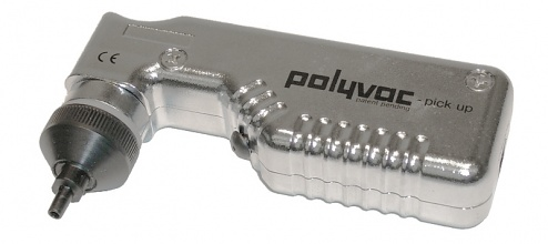 Polyvac Polyvac Vacuum Pipette