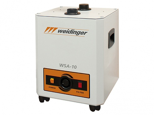 ULT - WSA-10RS - Extraction unit (dust and fumes) / 1-2, WL30772