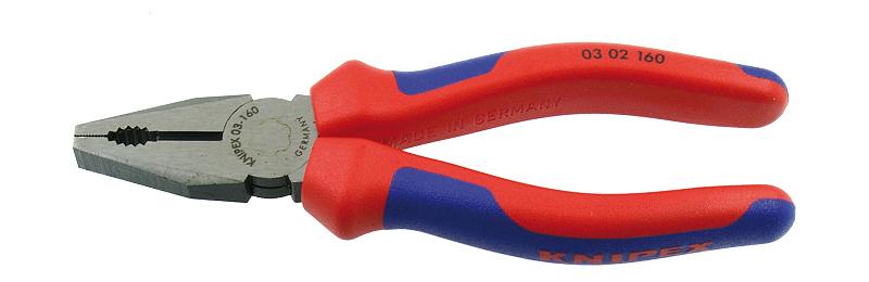 Linesman Pliers or Combination Pliers Combination Pliers