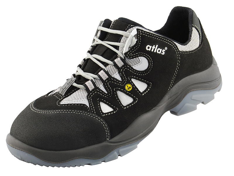 Atlas Safety Shoes Price