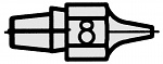 WELLER - T0051314899 - DX 118 suction nozzle, outside 1.5 mm, inside 0.7 mm, WL18215