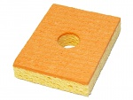 WELLER - 005 22 419 00 - Cleaning sponge for soldering tips, WL16446