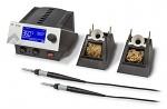 ERSA - 0IC2200V0C - 2-channel soldering station 150 W, SD-Slot & i-Tool, WL42181