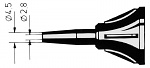 ERSA - 0VACX2 - Desoldering tip for VACX, WL21873