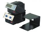 ERSA - 0STR100 - Stack rack for 2 soldering stations (not for i-CON), WL12395