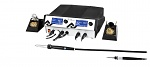 ERSA - 0ICV4000AI - 4 channel soldering and hot air station with vacuum, i-Tool 150 W & Air-Tool 200 W, WL27717