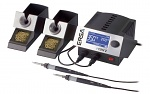 ERSA - 0IC2200VIT - 2 channel soldering station with SD-Slot, 2x i-Tool 150 W, WL23352