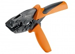 WEIDMÜLLER - HTF-DFF - Crimping tool for DFF contacts, WL17555