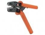 WEIDMÜLLER - CTN 25 D 4 - Crimping pliers for 10 - 25 mm², WL17552