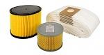 MT-888 ISO 7 KIT - Filter set ISO 7, WL41245