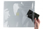 SAFEGUARD - SafeGuard ESD - ESD static shielding bag, 76 x 76 mm, WL32359