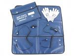 SAFEGUARD - SafeGuard Pro Plus - ESD Service Kit SWISS, blue, antistatic, WL44377