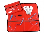 SAFEGUARD - SafeGuard Pro Plus - ESD Service Kit, red, complete, WL20920
