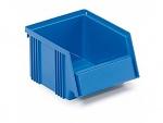 TRESTON - 1520-6 - Storage box blue, 192 x 149 x 105 mm, WL42389