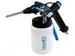 LICO-TEC - LicoJet Rubber - Mini high-pressure cleaner, WL41058