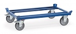 FETRA - 22801 - Pallet chassis, 750 kg, for compartment pallets and mesh boxes, WL39844