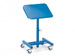 FETRA - 3280 - Material stand, height adjustable, inclinable, 150 kg, WL39849