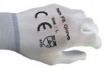 HSB0500M10K - Clean room gloves size M, WL42446
