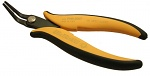 PIERGIACOMI - PNB 2007 - Flat nose pliers, curved, WL42286