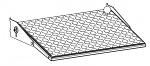 KARL - 52.350.70 - Freestanding ESD footrest Basic, WL34119
