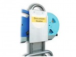 SAFEGUARD - 8100056 - Document holder A4 for lateral support for bobbin stand Chariotte, WL35890