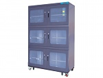 SAFEGUARD - 8104.832 - Dry storage cabinet 1200 L, baking 40°C, WL41781