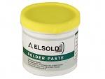 ELSOLD - LOTPAST7002 - Lead free solder paste 500g, Sn96,5Ag3Cu0,5, WL30403