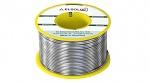 ELSOLD - RÖLOT8066 - Solder wire Sn99Ag0,3Cu0,7, 0,75 mm / X4 (lead-free), WL32851