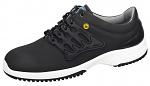 ABEBA - 36761-37 - ESD professional shoes uni6, low shoe black, size 37, WL35510
