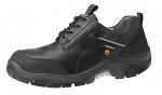 ABEBA - 32256-36 - ESD safety shoes anatomical, low shoe black, size 36, WL29631