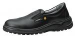 ABEBA - 31137-35 - ESD professional shoes light, slipper black, size 35, WL29439