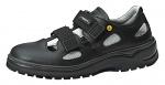 ABEBA - 31136-35 - ESD Sandal black, professional shoe light, size 35, WL29425