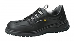 ABEBA - 31038-35 - ESD safety shoes light, low shoe black, size 35, WL29312