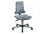 BIMOS - 9803-1000 - Sintec 2 work chair with castors, permanent contact, WL40180