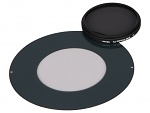 TAGARNO - 108793 for lens 58 mm - Polarising filter set/MAGNUS, WL27256