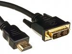 TAGARNO - 108395 - DVI-HDMI-DVI PC cable, WL27052