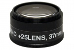 TAGARNO - 108638 - +25 lens HD PRESTIGE, HD TREND, WL26841