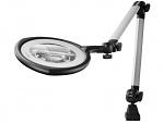 WALDMANN - RLLQ 48 R - LED illuminated magnifier TEVISIO, WL32625